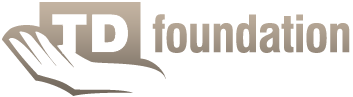 TD Foundation Logo