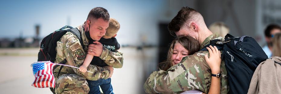 TDF Helps America's Needy and Innocent Children