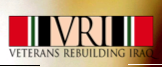 Veterans Rebuilding Iraq