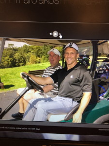 TD Golf Outing 1
