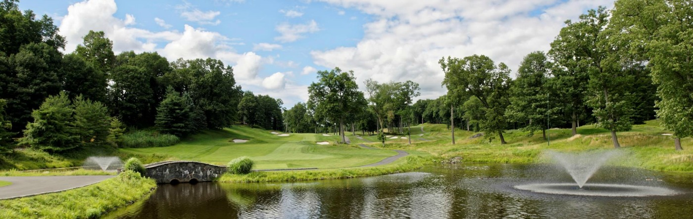 6th Annual TDF Golf Outing at Ardsley Country Club