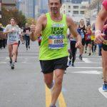 Thomas Bosco - LA Marathon Fundraiser