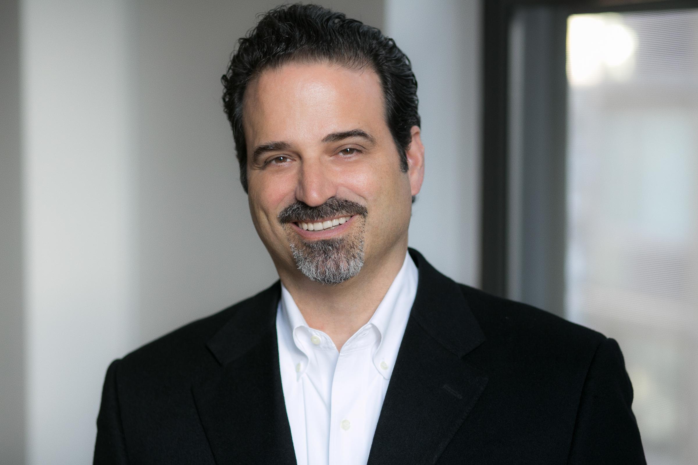 Mark Naples